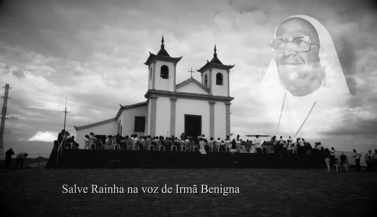 O mês da Irmã Benigna